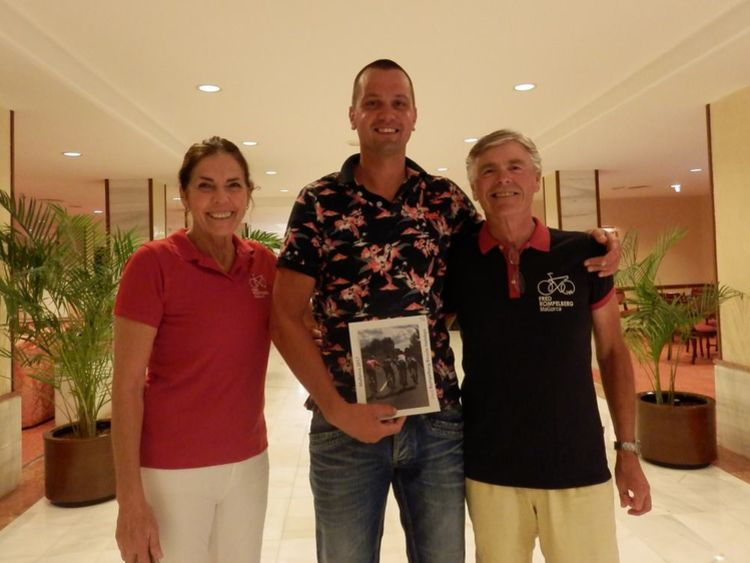 Picture 5: Fred Rompelberg 268 km: Mallorca, the cycling paradise for all cyclists, hobby-cyclists and racing-cyclists!