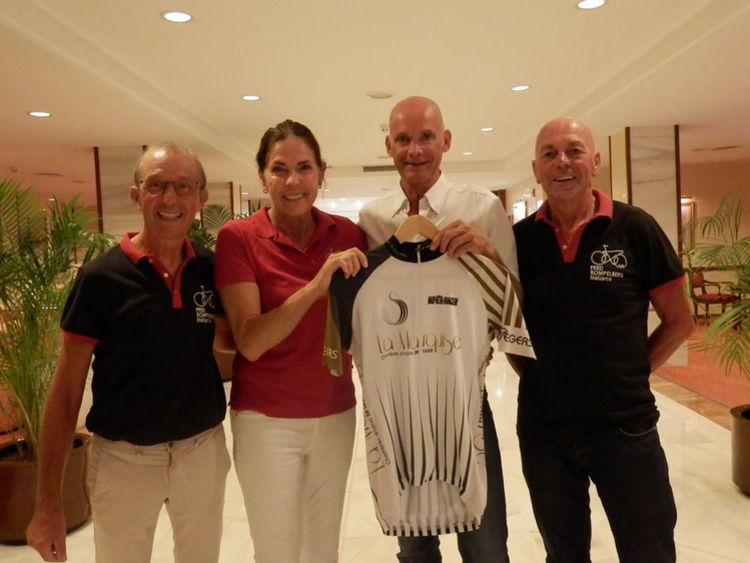 Picture 6: Fred Rompelberg 268 km: Mallorca, the cycling paradise for all cyclists, hobby-cyclists and racing-cyclists!