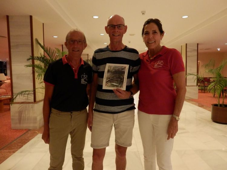 Picture 4: Fred Rompelberg 268 km: We are still on Mallorca till October 29, 2017, last minute offer Hotel Taurus Park!