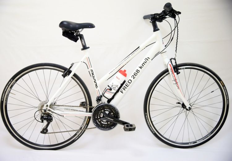 Picture 21: Fred Rompelberg 268 km: Sale of rental bikes from Mallorca. From €498! With 100% guarantee!