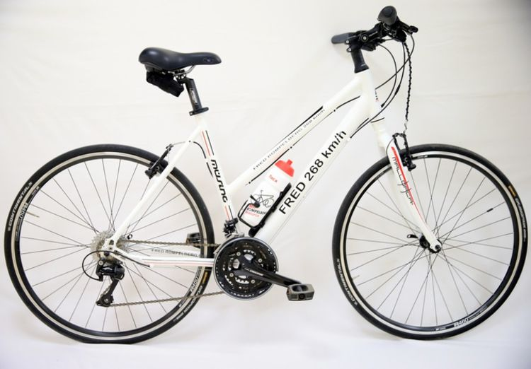 Picture 6: Fred Rompelberg 268 km: Sale of rental bikes from Mallorca. From €348! With 100% guarantee!