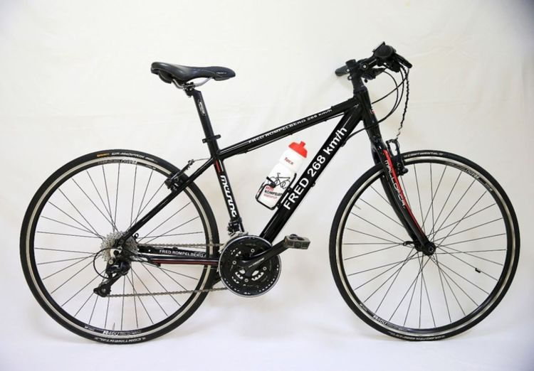 Picture 7: Fred Rompelberg 268 km: Sale of rental bikes from Mallorca. From €348! With 100% guarantee!