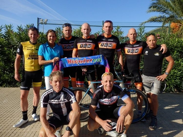 Picture 9: Fred Rompelberg 268 km: Autumn Mallorca is a great success, we are on Mallorca until October 28, 2018!