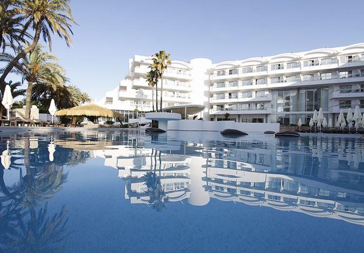 Picture 3: Fred Rompelberg 268 km: Vanaf 2019 zijn wij ook in het noorden van Mallorca! Met het Hotel Rei del Mediterrani Palace 4 sterren.