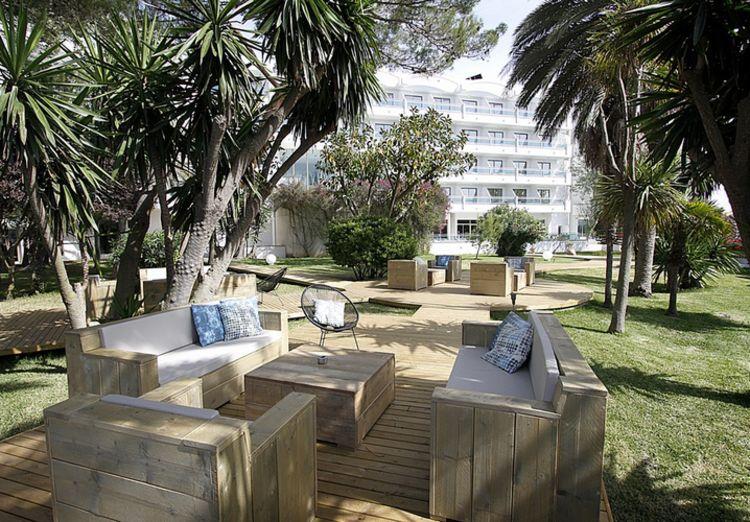 Picture 5: Fred Rompelberg 268 km: Vanaf 2019 zijn wij ook in het noorden van Mallorca! Met het Hotel Rei del Mediterrani Palace 4 sterren.