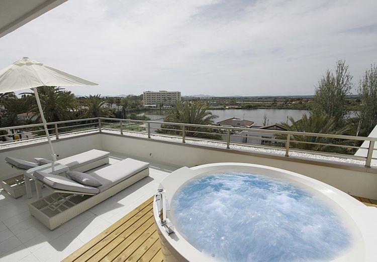 Picture 8: Fred Rompelberg 268 km: Vanaf 2019 zijn wij ook in het noorden van Mallorca! Met het Hotel Rei del Mediterrani Palace 4 sterren.