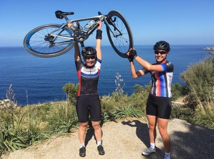 Picture 12: Fred Rompelberg 268 km: Especially for the amazing bookings for 2019, a 8th trip to Mallorca completely costless!