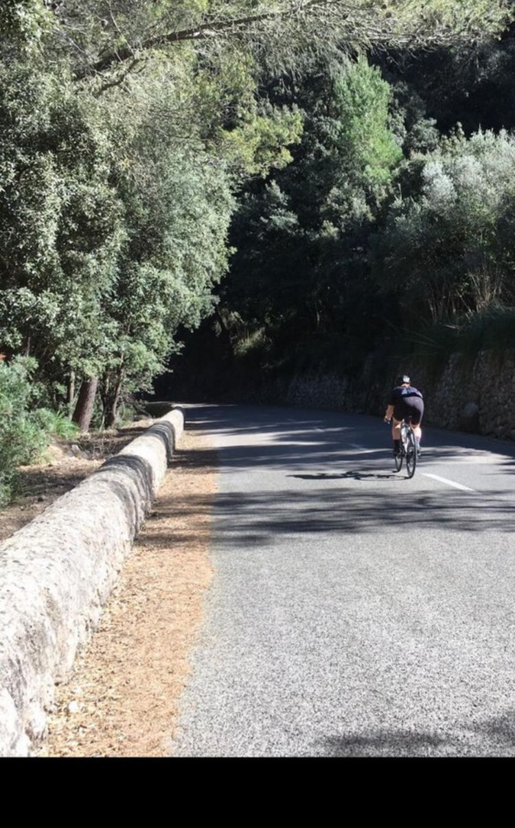 Picture 14: Fred Rompelberg 268 km: Especially for the amazing bookings for 2019, a 8th trip to Mallorca completely costless!