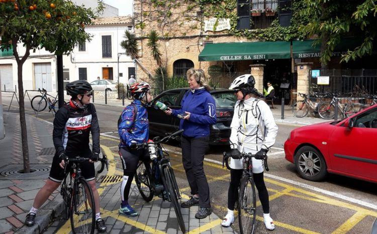 Picture 15: Fred Rompelberg 268 km: Come to Mallorca and take advantage of our new Fuji bikes!