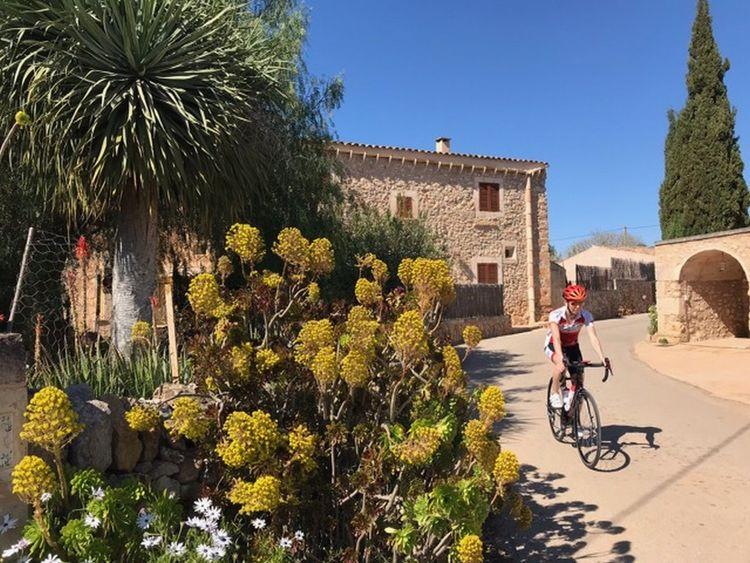 Picture 20: Fred Rompelberg 268 km: Come to Mallorca and take advantage of our new Fuji bikes!