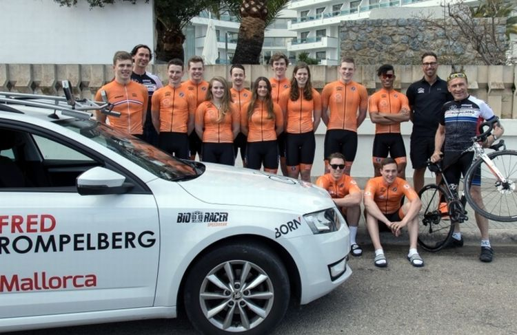 Picture 13: Fred Rompelberg 268 km: Enjoy now again your cycling-holiday also from June untill December 2019 with us on Mallorca with Fred 268 km!