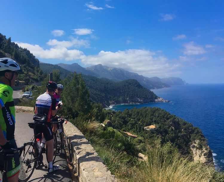 Picture 27: Fred Rompelberg 268 km: Especially for the amazing bookings for 2019, a 9th trip to Mallorca completely costless!
