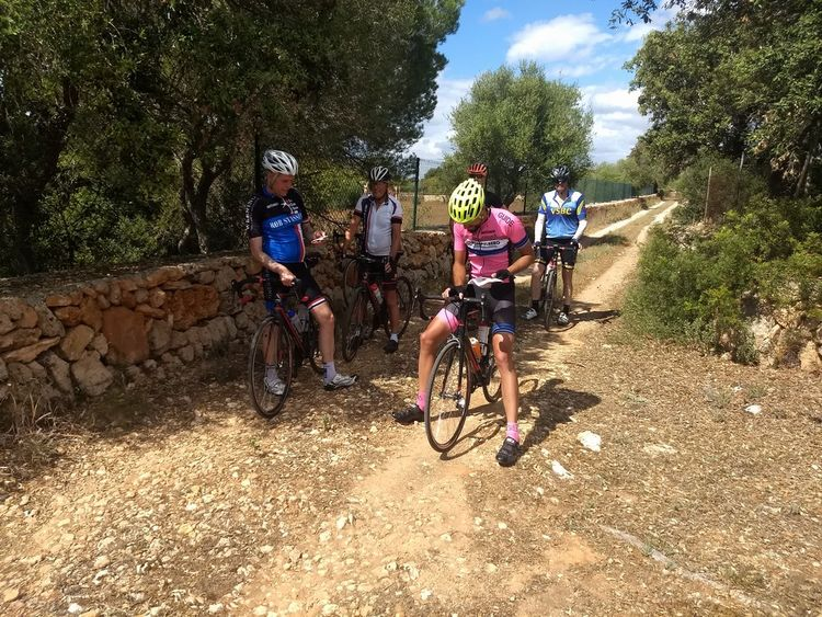 Picture 25: Fred Rompelberg 268 km: Especially for the amazing bookings for 2019, a 12th trip to Mallorca completely costless!