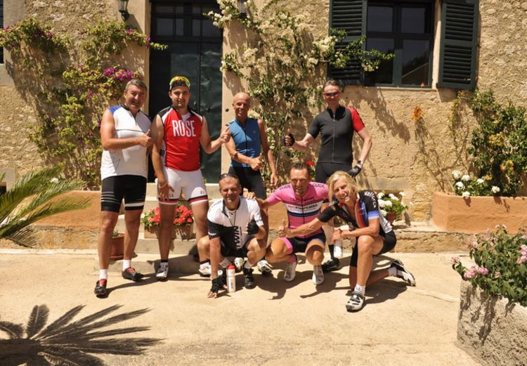 Picture 11: Fred Rompelberg 268 km: Especially for the amazing bookings for 2019, a 13th trip to Mallorca completely costless!
