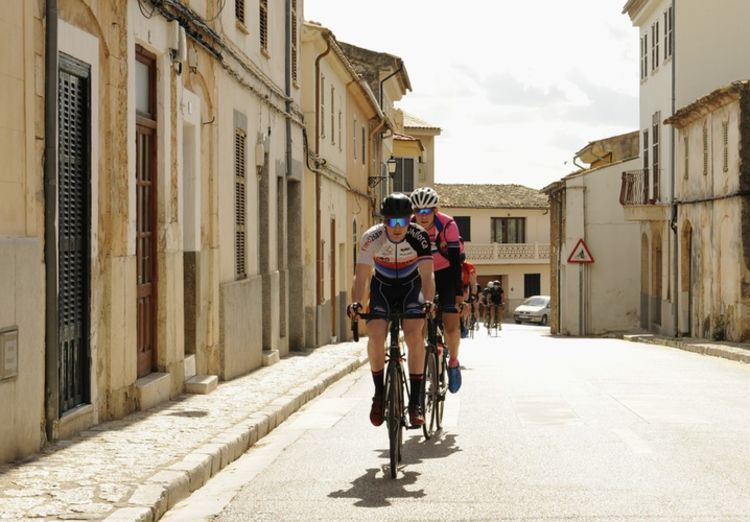 Picture 16: Fred Rompelberg 268 km: Especially for the amazing bookings for 2019, a 13th trip to Mallorca completely costless!