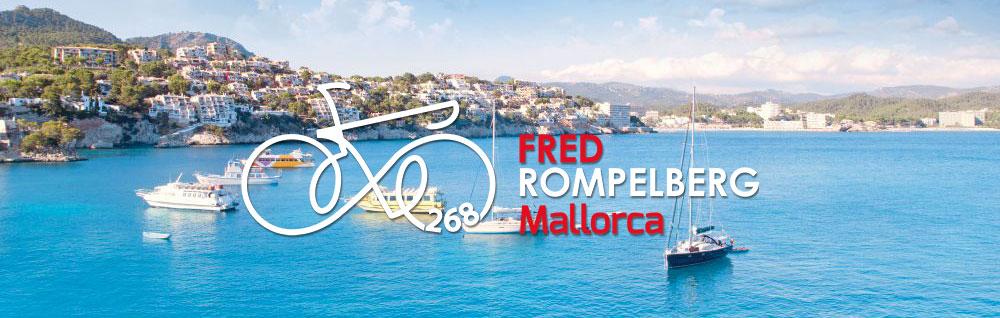 Nieuws van Fred Rompelberg 268km Bicycle Team